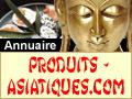 Produits Asiatiques : Annuaire des professionnels de l'Asie